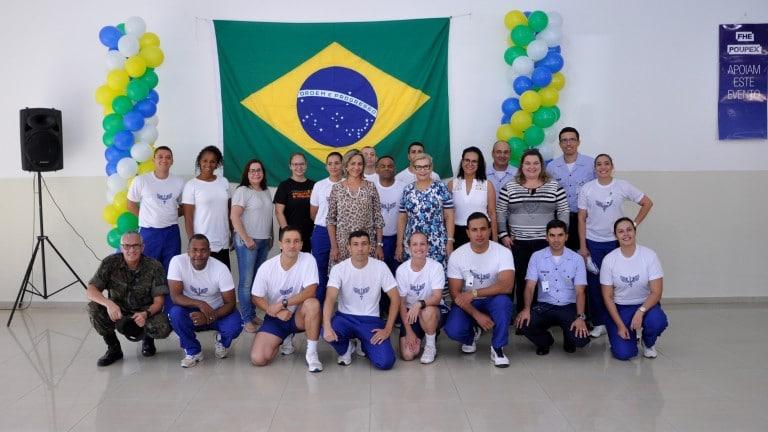 Escola municipal Y-Juca Pirama é contemplada com programa que busca ... 04d21634c1567